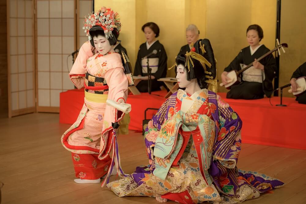 令和元年 第16回「箱根をどり」にいらしてください☆